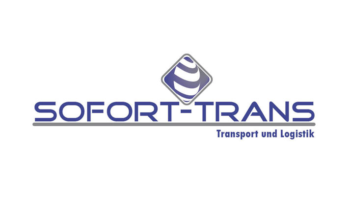 Sofort-Trans Website, CMS Wordpress inkl. SEO Grundbasis, Logoentwicklung, Briefpapier