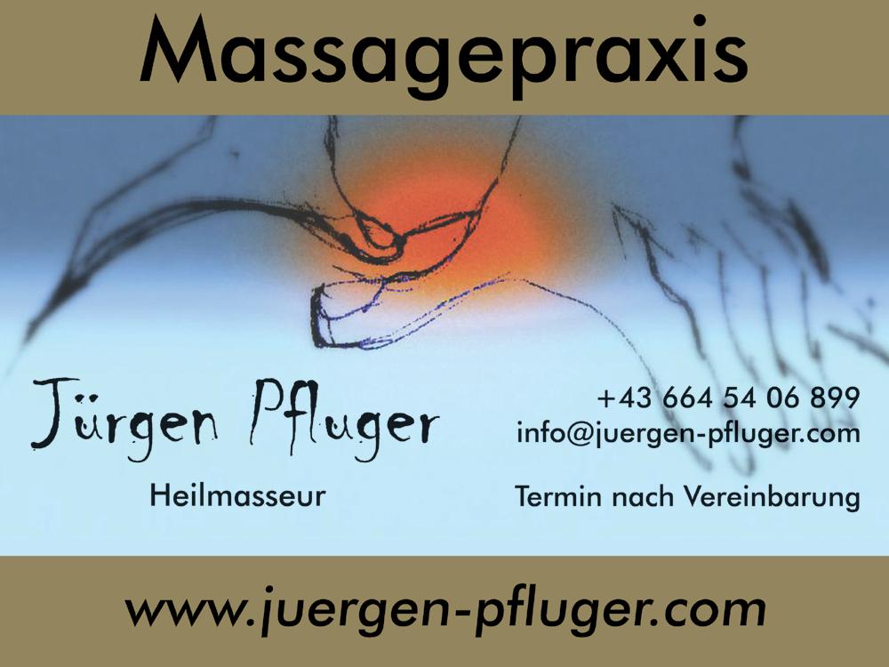 styrolart print- und webdesign - heilmasseur jürgen pfluger visitenkarten, Gutscheine, Firmentafel