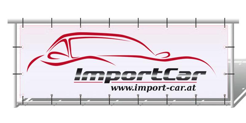 styrolart print- und webdesign - Import-Car, Logoerstellung - Branding, Visitenkarten, Briefpapier, Firmenbeschriftung